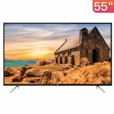 SMART TV TCL L55S62