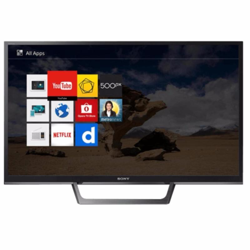 Bảng giá Tivi Sony 49 Inch Full Hd – Model Kdl-49w660e(Đen)