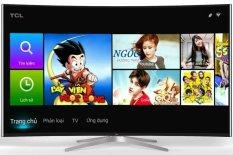 Bảng Báo Giá Smart Tivi TCL 55inch 4K L55C1-UC