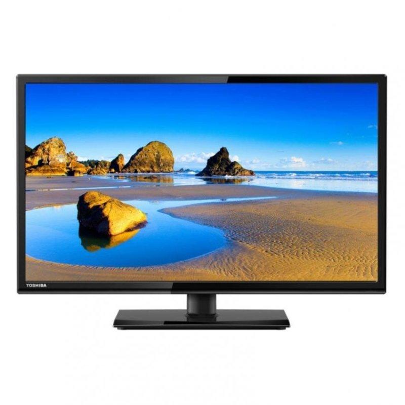 Bảng giá Tivi Toshiba 24 inch HD - Model 24S2550VN