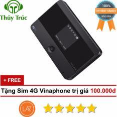 Tp-Link M7350 – Bộ Phát Sóng Wifi Di Động 4G LTE