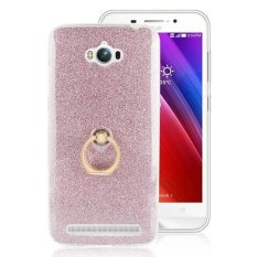 ... Tire Texture Kickstand Pc Tpu Cover Case For Lenovo A2010 Green Source TPU Glitter Bling Ring