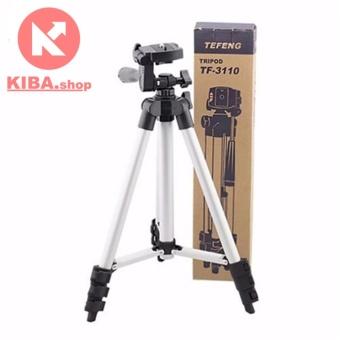 Tripod Chân máy dùng cho máy ảnh kỹ thuật số và điện thoại - 8392120 , OE680ELAA4CTZTVNAMZ-7961832 , 224_OE680ELAA4CTZTVNAMZ-7961832 , 195000 , Tripod-Chan-may-dung-cho-may-anh-ky-thuat-so-va-dien-thoai-224_OE680ELAA4CTZTVNAMZ-7961832 , lazada.vn , Tripod Chân máy dùng cho máy ảnh kỹ thuật số và điện thoại