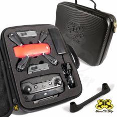 Túi Bảo Vệ Máy Bay DJI Spark – Có nhiều ngăn cho pin, sạc, phụ kiện