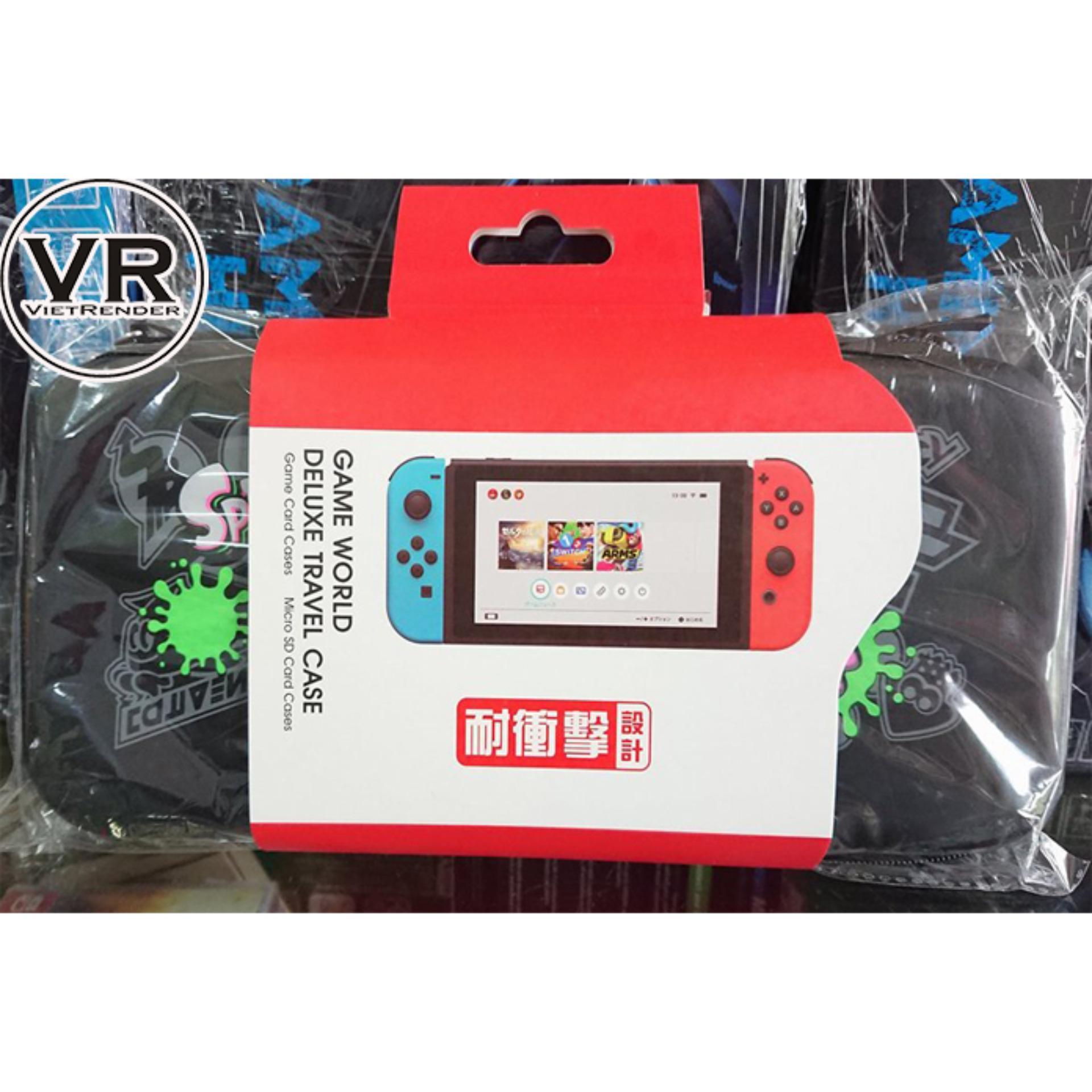 Túi bảo vệ Nintendo Switch