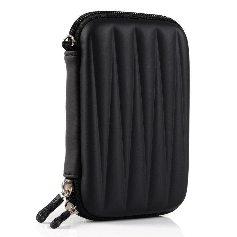 Bảng giá Túi bảo vệ ổ cứng HDD 2.5 inch Orico PHL 25 BK Phong Vũ