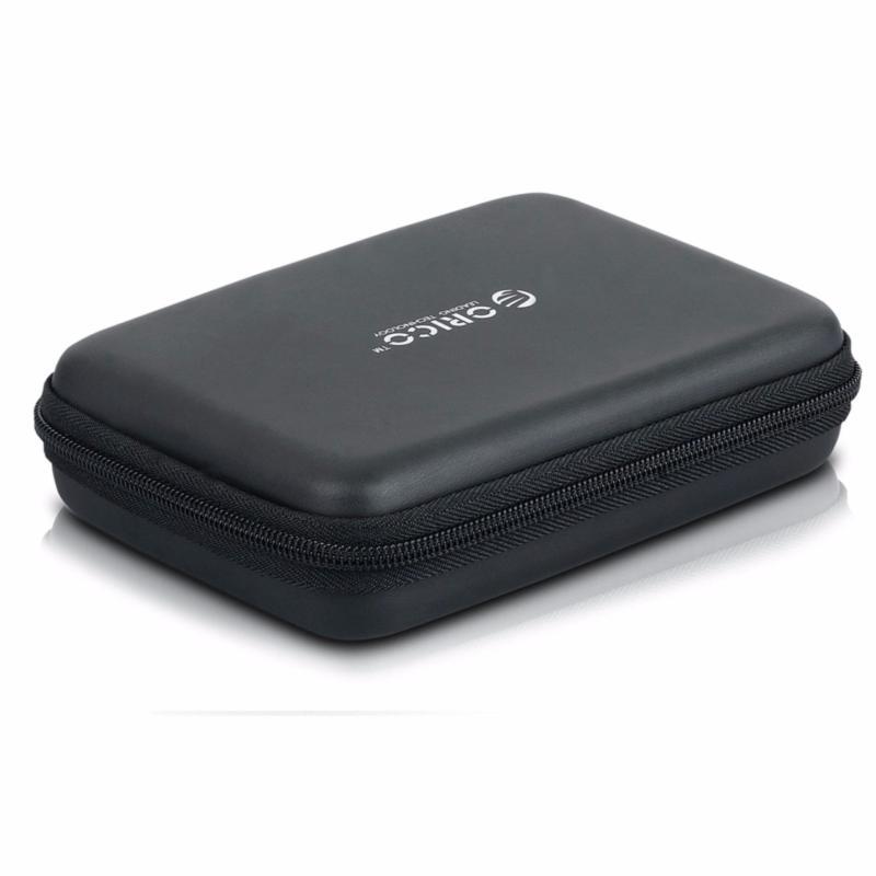 Bảng giá Túi chống sốc ổ cứng Orico PHB-25 -BK( ĐEN) Phong Vũ