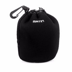 Túi chống sốc ống kính Matin size M