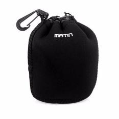 Túi chống sốc ống kính Matin size S