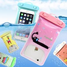 [Mua 1 tặng 1] – Túi đựng điện thoại chống nước cao cấp