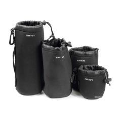 Túi đựng lens chống sock Matin – đủ 4 size