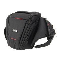 Túi đựng máy ảnh Caden K3 cho Camera DSLR Canon Nikon Sony (Đen)