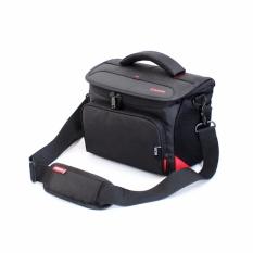 Túi đựng máy ảnh Canon (Đen)
