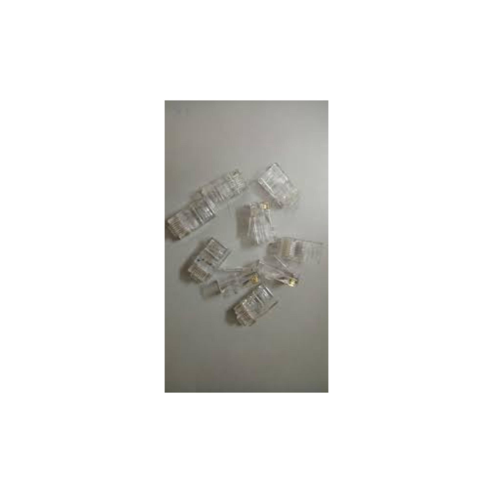 Túi hạt mạng nhựa (10 chiếc)