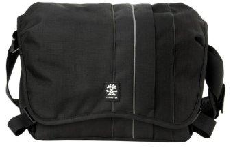 Túi máy ảnh Crumpler Jackpack 7500 (Đen)