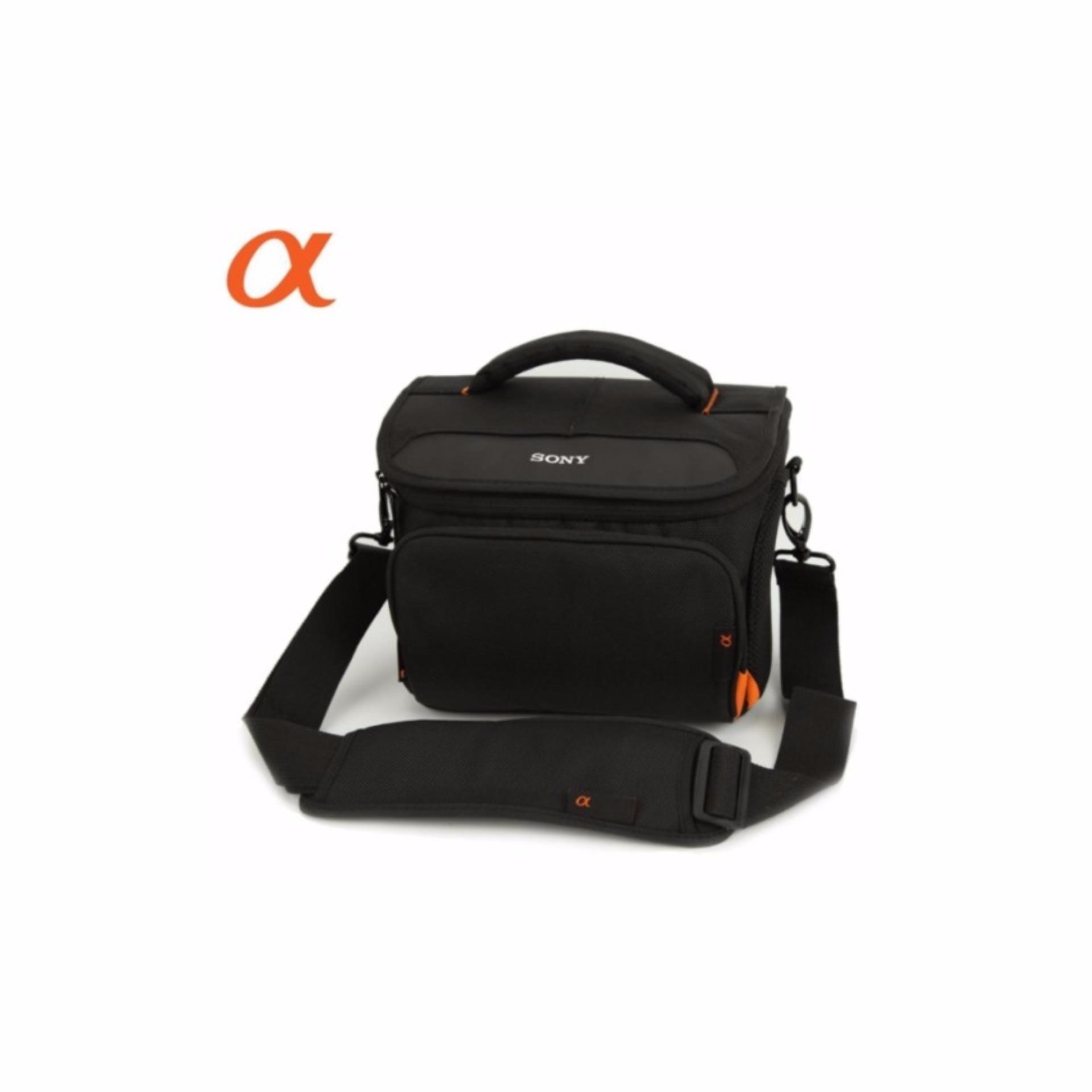 Túi Máy ảnh for Sony Cho sony A6000, A5000, A6500 , HX 200, HX400 Nhâp khẩu