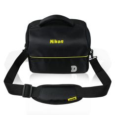 Túi máy ảnh Nikon F038Nikon (Đen)
