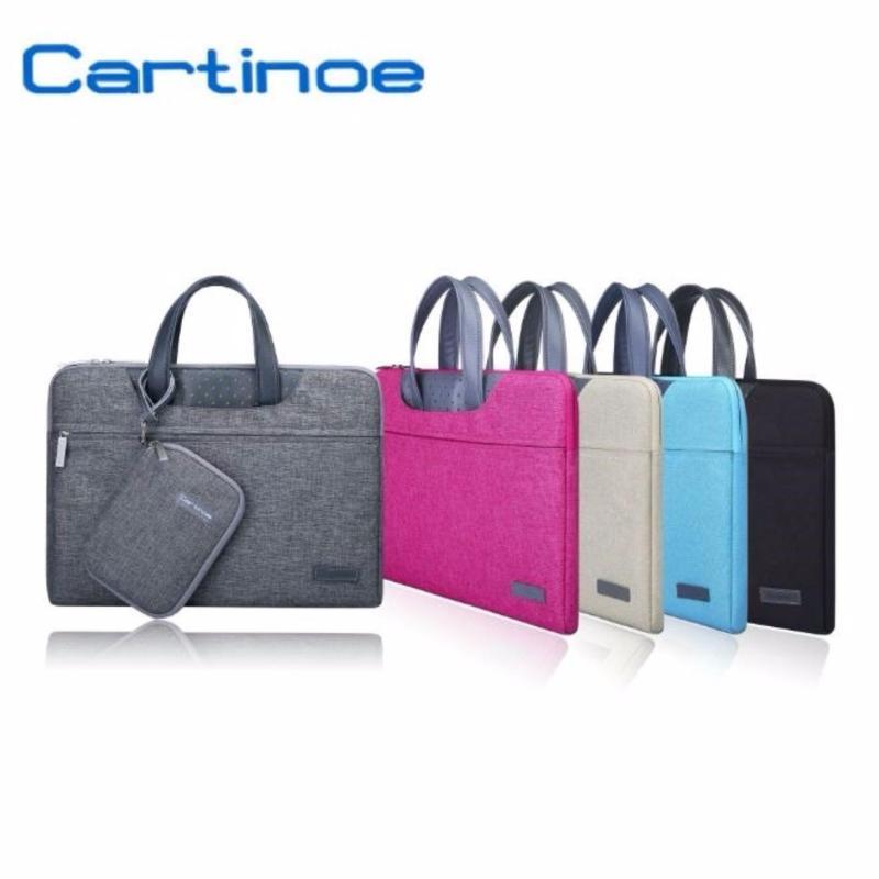 Bảng giá Túi xách Cartinoe cho Macbook 13.3 icnh - M227 Phong Vũ