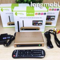 Tv Box KIWI S1 NEW 2017 – Chính Hãng