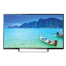 TV BRAVIA Internet LED 48 inch – Model 48R550C (Đen)