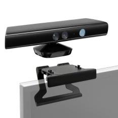 Clip TV Kẹp Gắn Lắp Đế Đứng dành cho Xbox 360 Kinect Cảm Biến-quốc tế