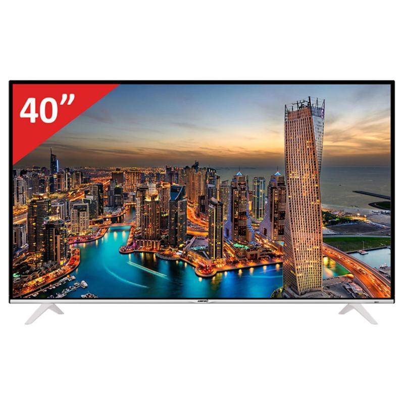 Bảng giá TV LED Asanzo 40 inch Full HD – Model 40AT310 (Đen) - Hãng phân phối chính thức