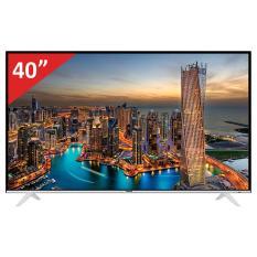 TV LED Asanzo 40 inch Full HD – Model 40AT310 (Đen) – Hãng phân phối chính thức