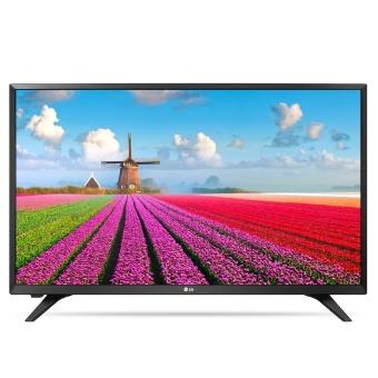 TV LED LG 43 inch Full HD - Model 43LJ500T (Đen) - Hãng phân phối chính thức