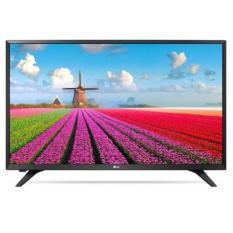 Tivi LCD LED LG 43 inch Full HD – Model 43LJ500T (Đen) – Hãng phân phối chính thức