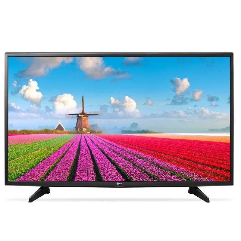 Bảng giá TV LED LG 49 inch Full HD - Model 49LJ510T (Đen) - Hãng phân phối chính thức