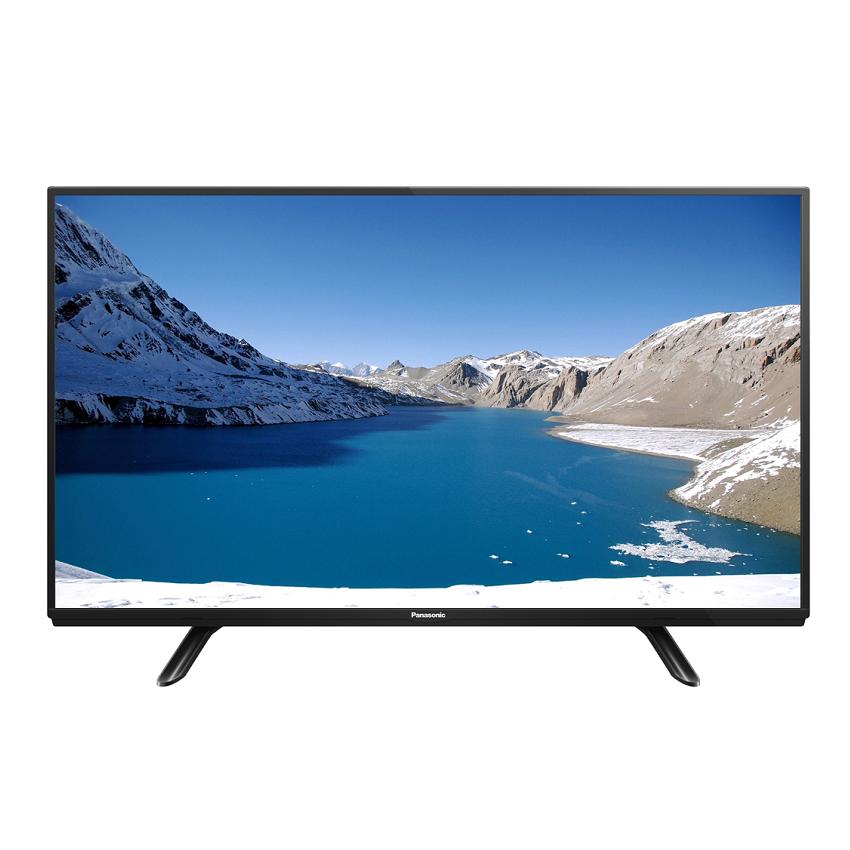 TV LED Panasonic 32 inch HD - Model TH32E400V (Đen) - Hãng phân phối chính thức