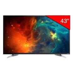 TV LED Skyworth 43inch HD – Model 43E260 (Đen) – Hãng phân phối chính thức