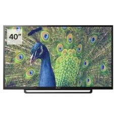 Báo Giá TV LED Sony 40inch Full HD – ModelKDL-40R350E VN3 (Đen)