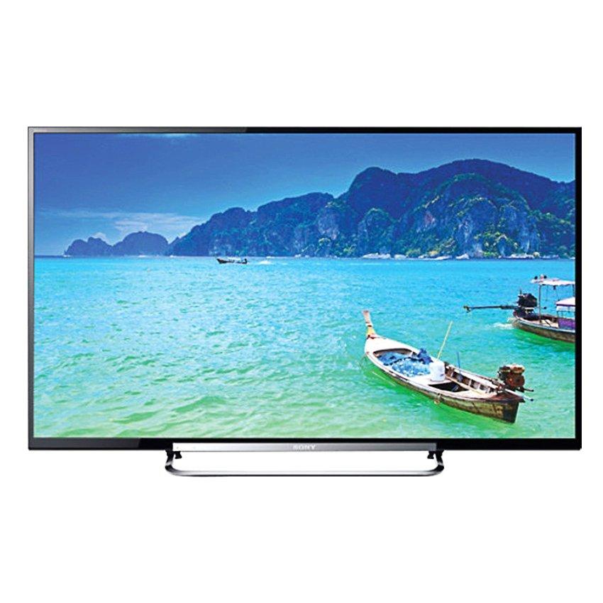 TV LED Sony Bravia 48inch Full HD – Model 48W700C (Đen)