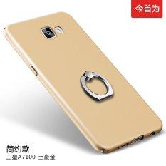 Ultra D Nne Matte Harte Schale Fallschutz Ring Case Cover For Samsung Galaxy .