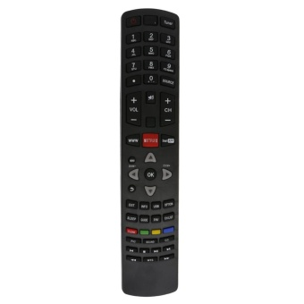 Universal Remote Control Replacement for TCL RC3000L07 TV RemoteControl - intl