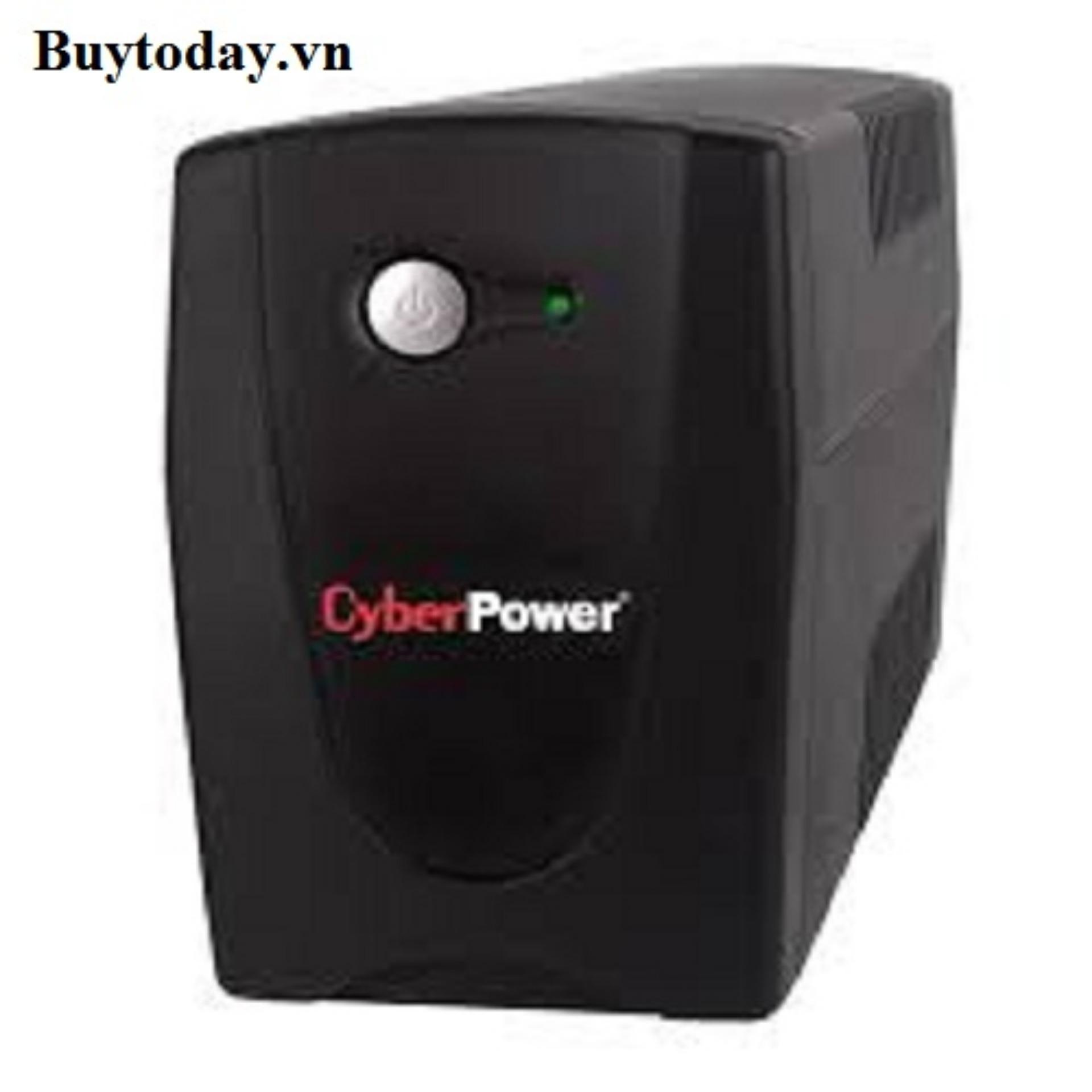 Mua UPS CyberPower VALUE1000EI-AS Tại CTY TNHH CÔNG NGHỆ PHAN KHANG