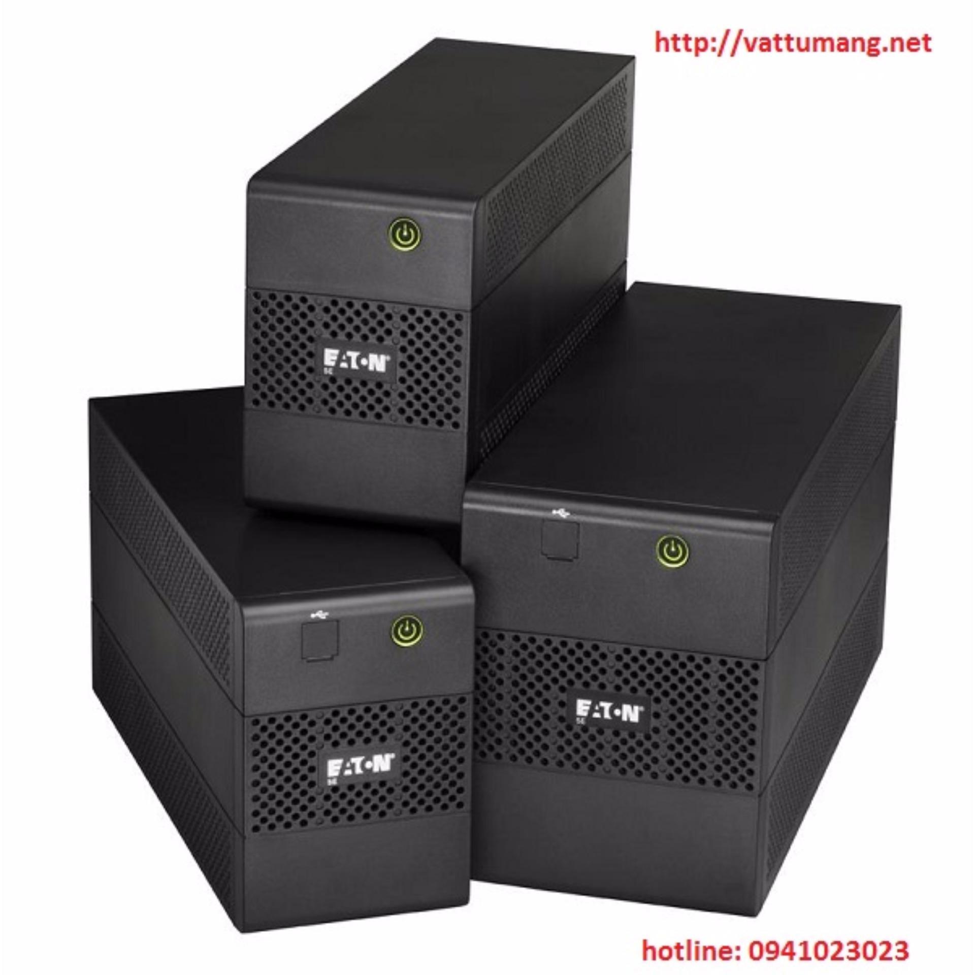 UPS EATON 5E500i 500VA/300W – Line Interactive