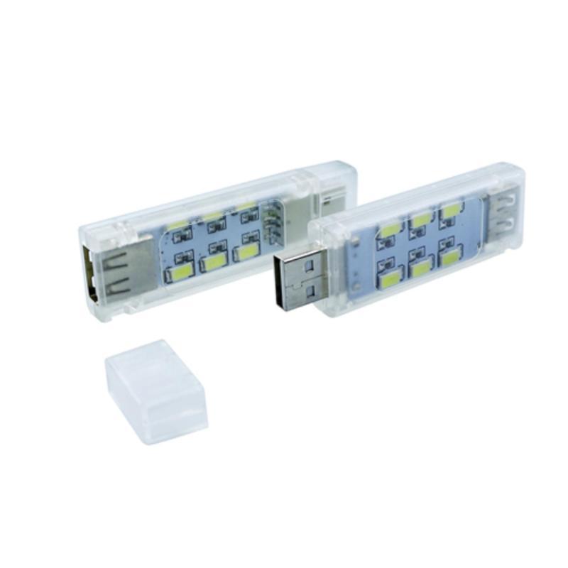 Bảng giá USB 12 LED ( Sáng 2 Mặt) Phong Vũ