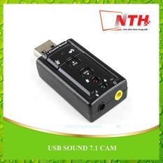 USB âm thanh SOUND 7.1 CAM