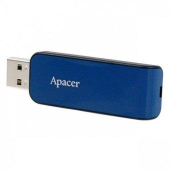 USB Apacer AH334 16GB (Xanh)