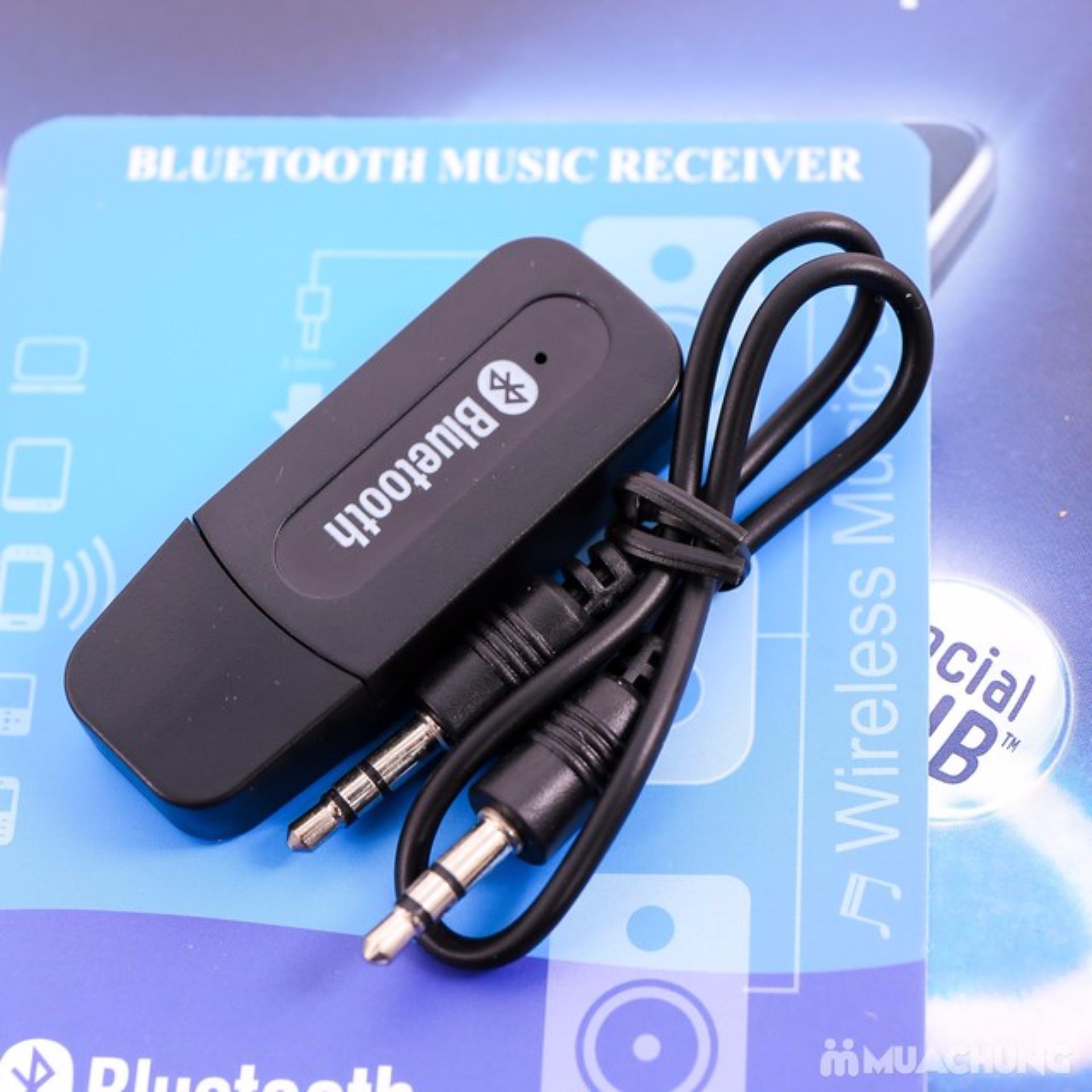 Mua USB BLUETOOTH – BIẾN LOA THƯỜNG THÀNH LOA USB BLUETOOTH Tại NGOISAOMOI