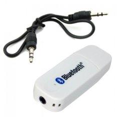 Cách mua USB Bluetooth Cho Loa Và Âm Ly SmartBuy (Trắng)
