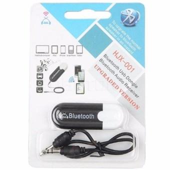 USB Bluetooth kết nối âm thanh không dây Dongle HJX-001