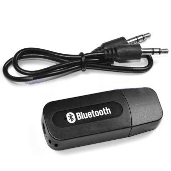 USB bluetooth receiver kết nối âm thanh không dây