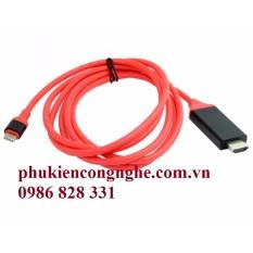 USB-C Type C USB 3.1 to HDMI 4k 2k cho galaxy s8 và smart phone