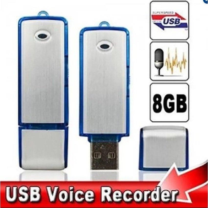 Chỗ nào bán USB ghi âm chuyên nghiệp 8GB cho deal 24h