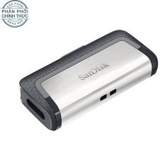 USB Sandisk DDC2 ULtra Dual Drive Type-C 64GB – Hãng phân phối chính thức