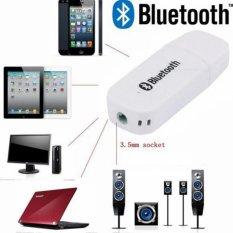 Giảm giá USB thu bluetooth 209 (Trắng)