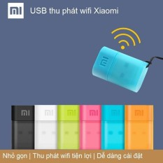 USB THU PHÁT WIFI XIAOMI